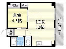 玉出駅 4.9万円