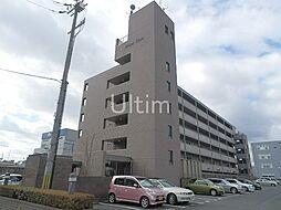 京都府京都市伏見区北寝小屋町の賃貸マンションの外観
