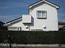 [一戸建] 茨城県神栖市太田5丁目 の賃貸【/】の外観