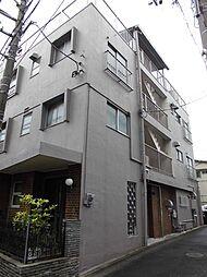 Oビル[4階]の外観