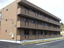 グレースヒルズ II[305号室]の外観