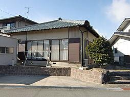 [一戸建] 三重県松阪市日丘町 の賃貸【/】の外観