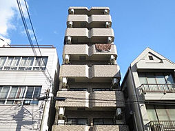クレール.玉造[6階]の外観