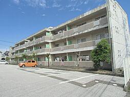 ビラ・プリンチペ 101号[1階]の外観