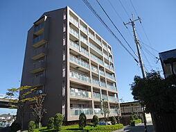 セントラルレジデンシャル[8階]の外観