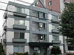 ハビタ栄通[4階]の外観