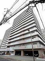 エクセルシオール豊平橋[11階]の外観