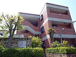 兵庫県姫路市大津区天神町1丁目の賃貸マンションの外観