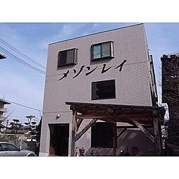 奈良県天理市丹波市町の賃貸マンションの外観