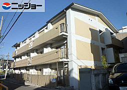 ATSUMARI[2階]の外観