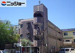ハウスソヨカゼ[3階]の外観
