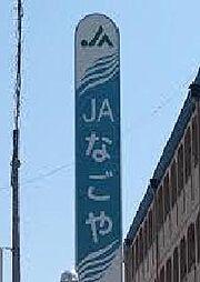 ディアコート鶴里[1階]の外観
