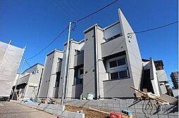 ルーチェ(東川口)[105号室]の外観