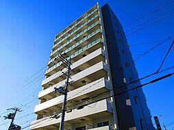 ゼファー東大阪[11階]の外観