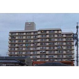 宝八事ハイツ(605)[6階]の外観