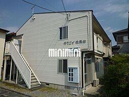 タウニィ松見台[2階]の外観
