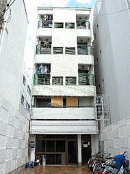 ニューホワイト[51号室号室]の外観