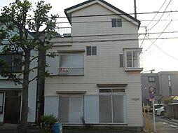 [一戸建] 東京都江戸川区東松本2丁目 の賃貸【/】の外観