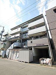 長寿堂恵佳IIBld[4階]の外観