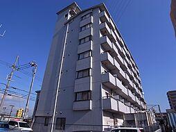 分譲パラドール西院PARTI[406号室]の外観