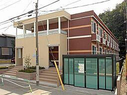 東武東上線 朝霞台駅 徒歩20分の賃貸アパート