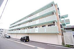 愛知県名古屋市緑区高根山1丁目の賃貸マンションの外観