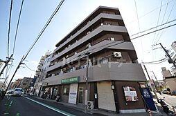 JR高崎線 尾久駅 徒歩6分の賃貸マンション