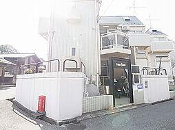 新柏駅 2.5万円