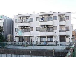 メゾンド秋山[101号室]の外観