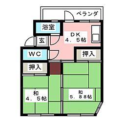 稲沢駅 4.0万円