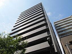 ダブルスタイル神戸2[12階]の外観
