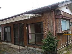 [一戸建] 茨城県ひたちなか市田彦 の賃貸【/】の外観