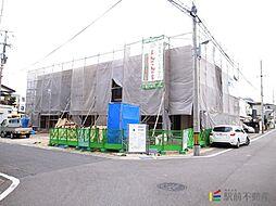 TOKIWAGI[103号室]の外観