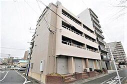 山栄ビル[2階]の外観