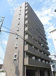 プレサーブ・K[7階]の外観