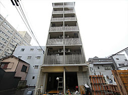 フェリシダージ鶴舞[6階]の外観