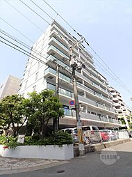 カルム土井[3階]の外観