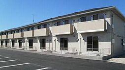 [テラスハウス] 静岡県浜松市中区西浅田2丁目 の賃貸【/】の外観