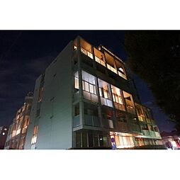 パークサンライトマンション[3階]の外観