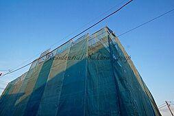 仮称)フィカーサ鵠沼海岸A棟[1B号室]の外観