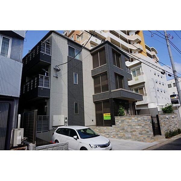 Grande etoile 18 3階の賃貸【千葉県 / 千葉市稲毛区】