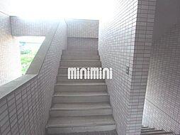 共有階段です