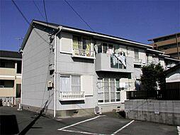 タプロコート弐番館[203号室]の外観