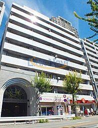 阪神ハイグレードマンション3番館[4階]の外観