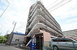 リバーサイド前田[3階]の外観