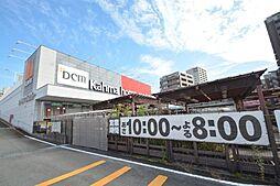 上飯田コーポラス[7階]の外観