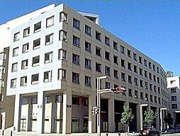 パティオス11番街[4階]の外観