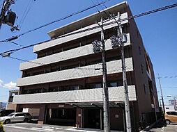 Honest Court南草津[5階]の外観