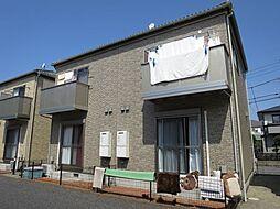 [タウンハウス] 千葉県千葉市若葉区御成台1丁目 の賃貸【/】の外観