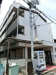 プレアール堺東[2階]の外観